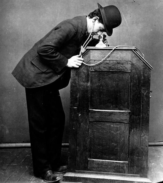 edison�s vision for the kinetograph and kinetoscope by