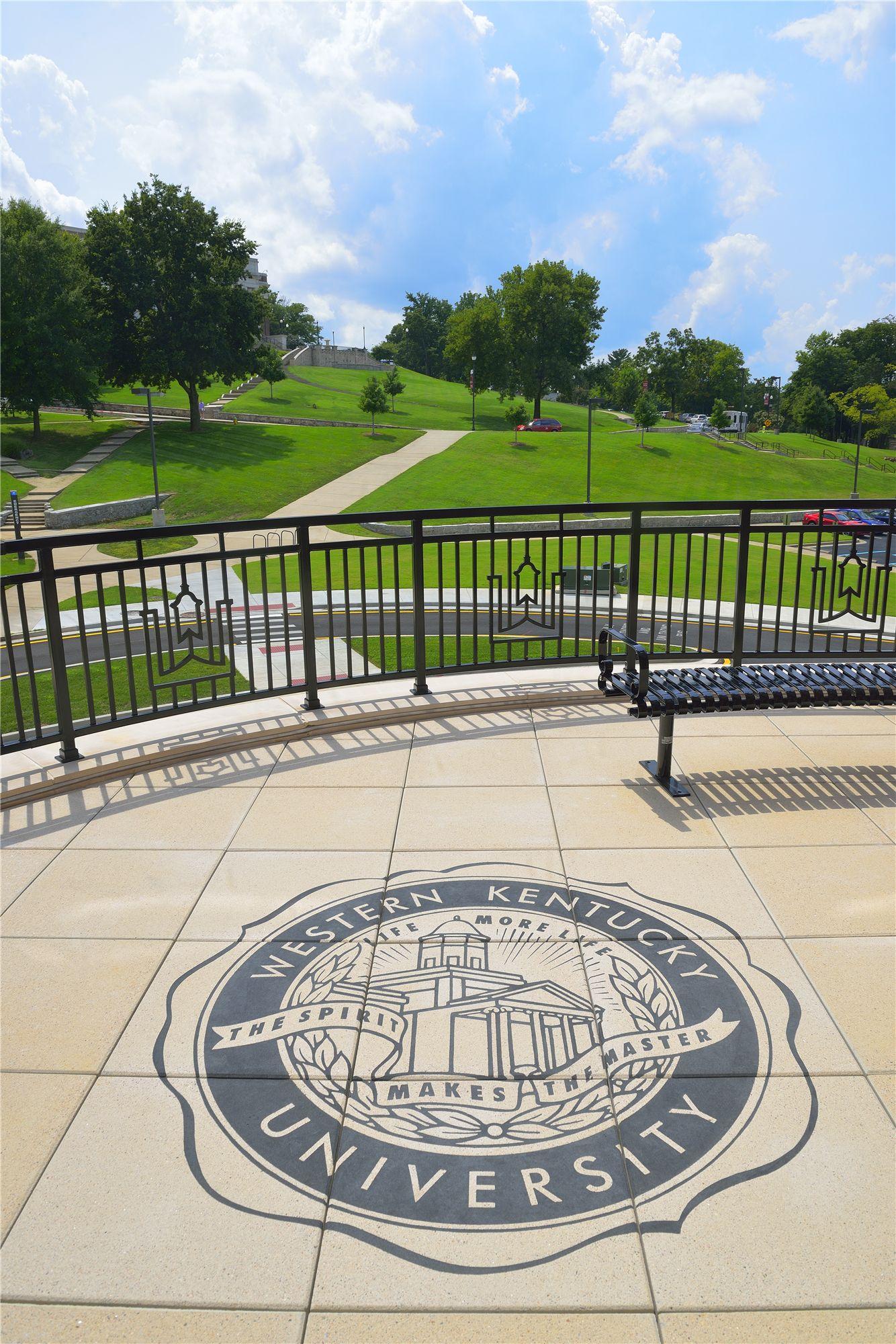 Western Kentucky University Augenstein Alumni Meeting Center