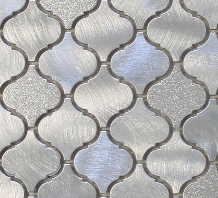SAMPLE Mediterranean Mosaic Tile
