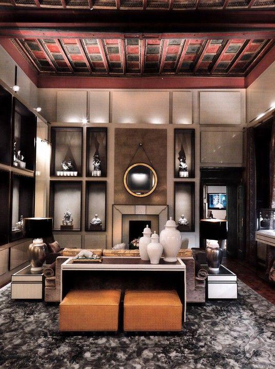 Bachelor Interior Design Online