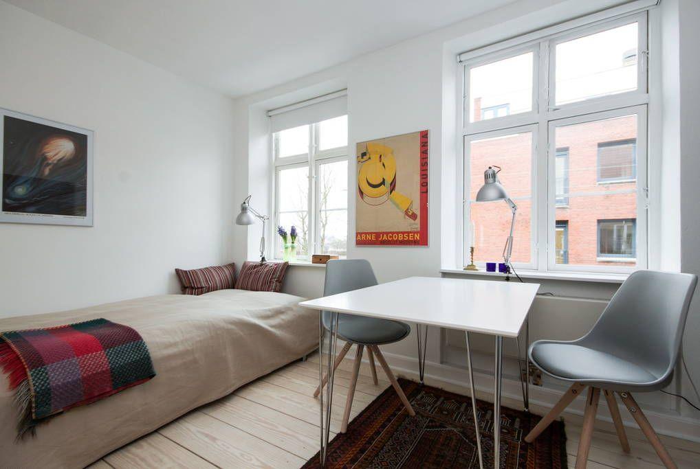 Check out this awesome listing on Airbnb: Dejligt værelse på Christianshavn - Flats for Rent in København