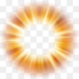 Light Desktop Wallpaper Glow Over Orb Png Efeitos Para Foto Png Neon