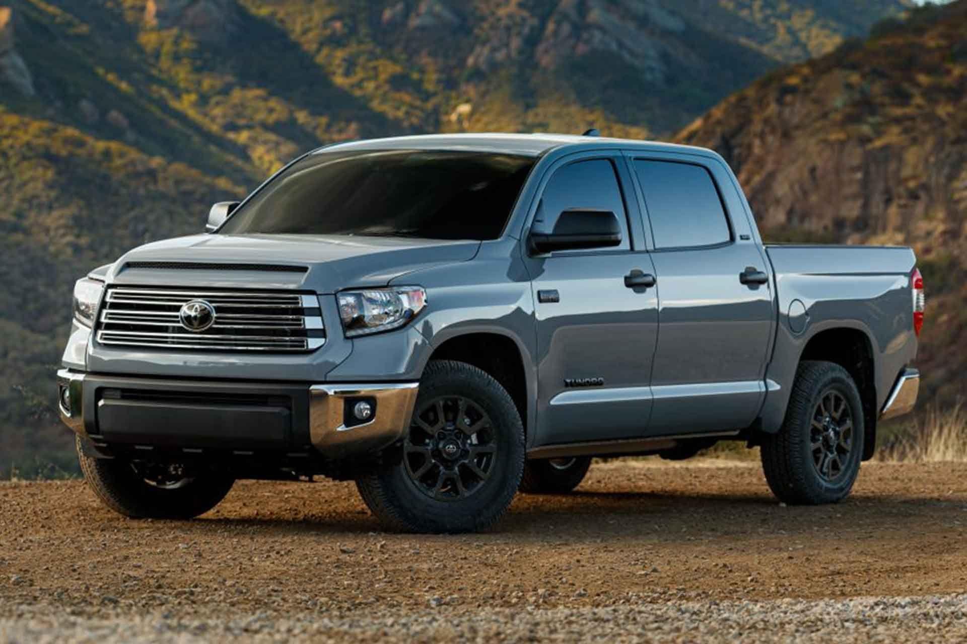 Toyota Trail Edition Trucks Suvs In 2021 New Toyota Tundra Toyota Tundra Toyota Suv