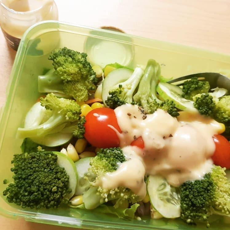 Bekal Makan Siang Berbagai Sumber Makan Siang Makanan Ide Makanan
