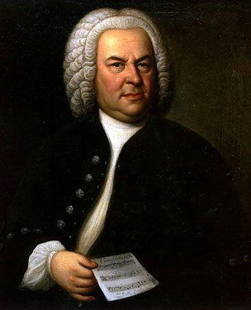 J. C. Bach