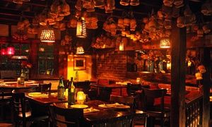Groupon - Four-Course Italian Dinner for Two or Four at Ciro & Sal's (40% Off) in Provincetown. Groupon deal price: $60