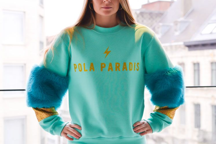 Pola Paradis 1.0