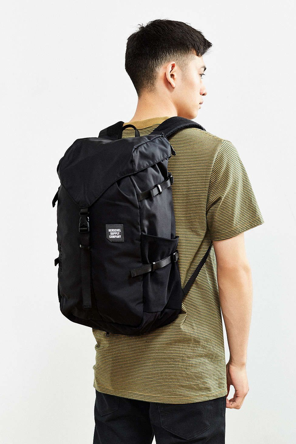 23b9f1b31b3 Herschel Supply Co. Trail Barlow Backpack - Urban Outfitters