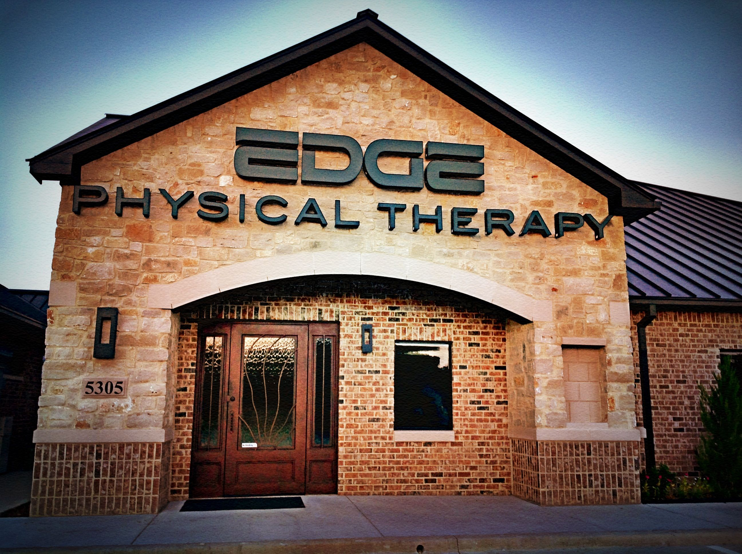 Bodyworks massage spa at edge physical therapy