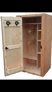 Image Result For Free Tack Cabinet Plans Sellerie Equitation Armoire Rangement Casier Bois