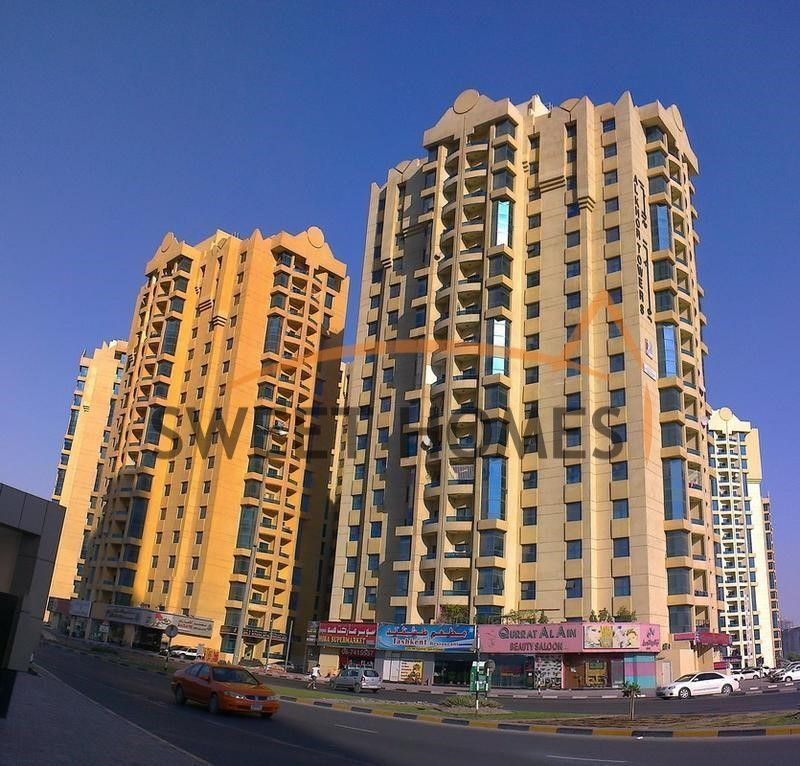 Ready To Move In 2 Bedroom Apartment @ AED 450,000 100