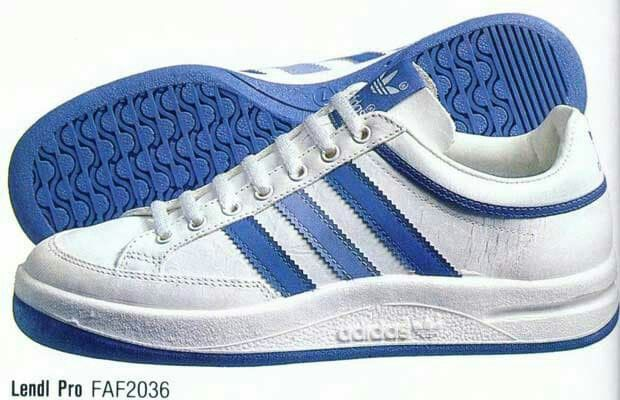 separation shoes 6afeb 32dd2 Adidas Lendl Pro