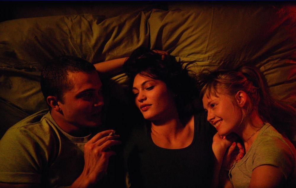 Cannes Review: Gaspar Noe's 'Love'
