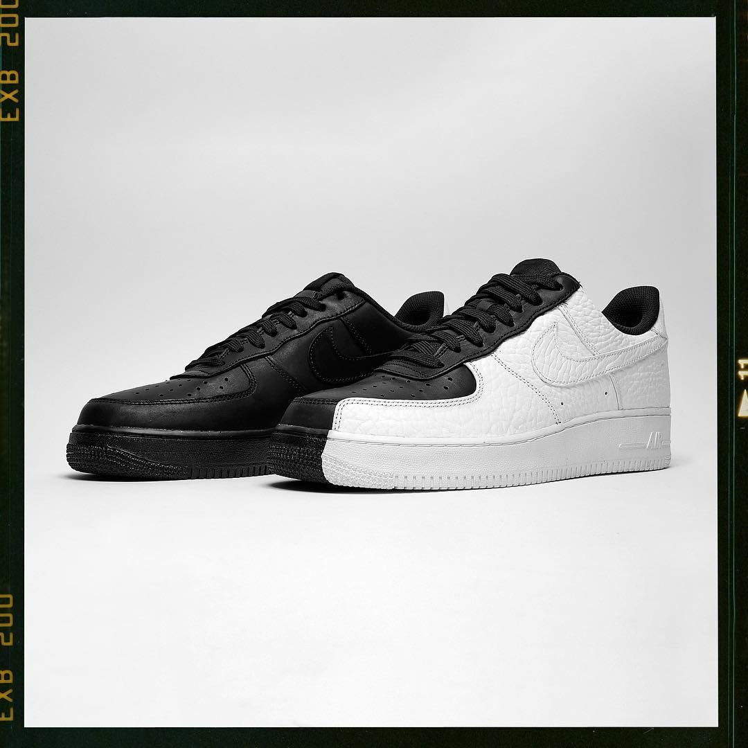 "reputable site aac3b 3d625 Nike Air Force 1 LV8 Split ""Scarface"" dropped. Did you cop Stockists"