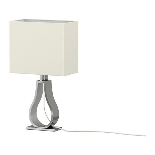 KLABB, Table Lamp, You Can Create A Soft, Cozy