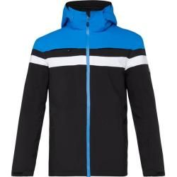 Photo of Mckinley men's jacket Dirk, size Xxl In Black Night / blue Roy, size Xxl In Black Night / blue Roy Mck