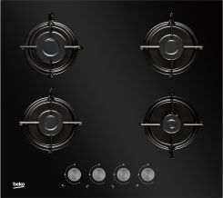 Plyta Gazowa Beko Hisg 64220 S Opinie I Ceny Na Ceneo Pl Kitchen Appliances Stove Audi Logo