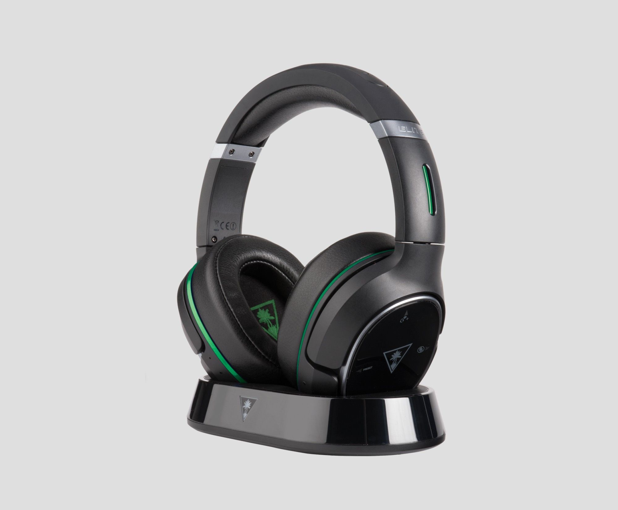 Wireless Noise Cancelling Dts Surround Sound Elite 800x Gaming Headset Turtle Beach Corporation Xbox One Headset Wireless Gaming Headset Turtle Beach