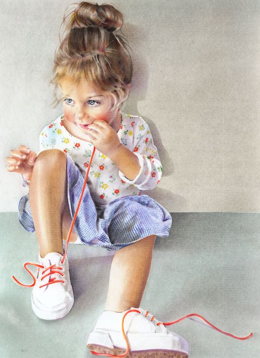 """""""Candy Laces"""" ... by Anna Roberts"""