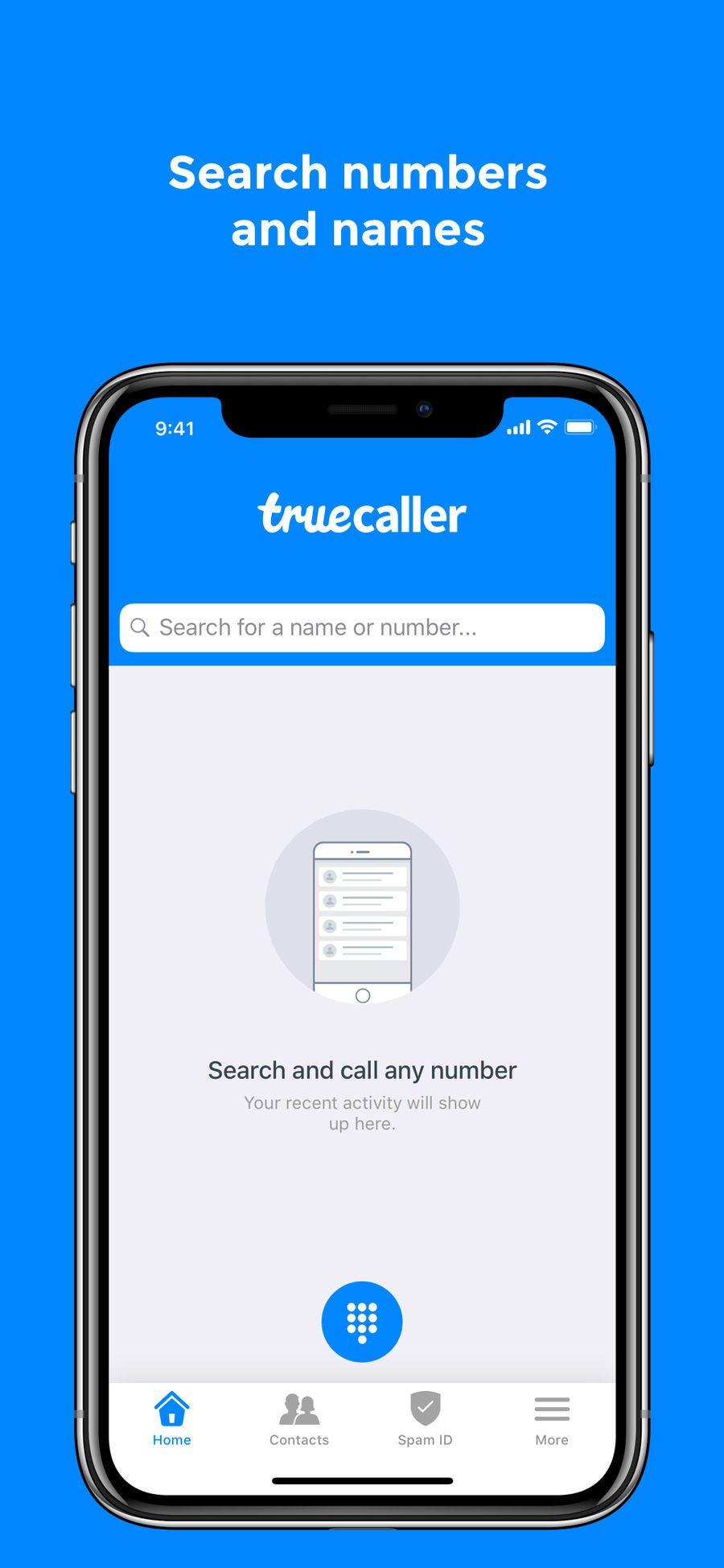 Truecaller ProductivityUtilitiesappsios Ios apps