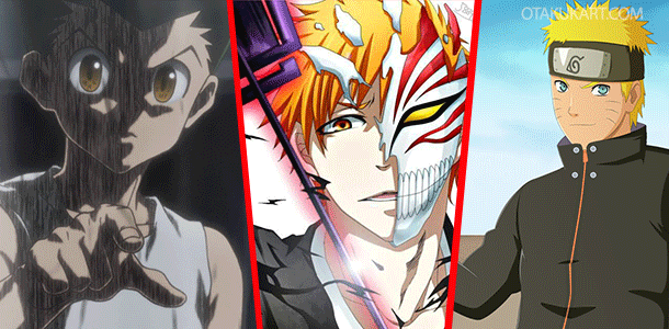 10 Most Popular Anime In Japan According To Japanese Anime Fans