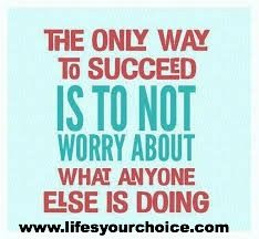 Success and believing in your abilities. #success #achieve #beliefs #choice's