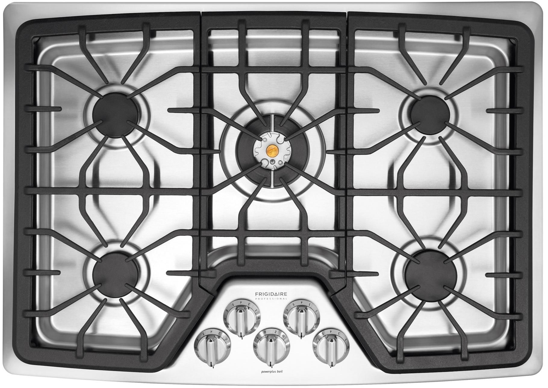 Gas Cooktop 30 Gas cooktop