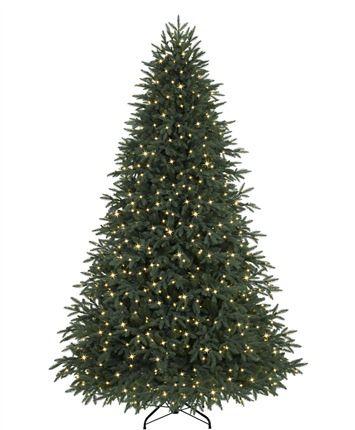 Lake Shore Blue Spruce Artificial Christmas Tree Trees Pinterest