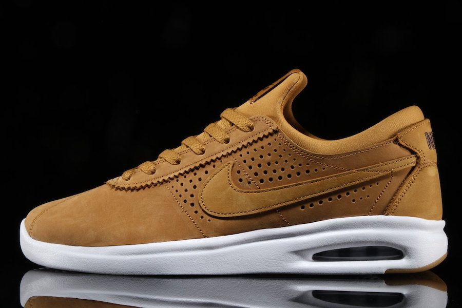 d495904423f5cb Nike SB Air Max Bruin Vapor Wheat 923111-772