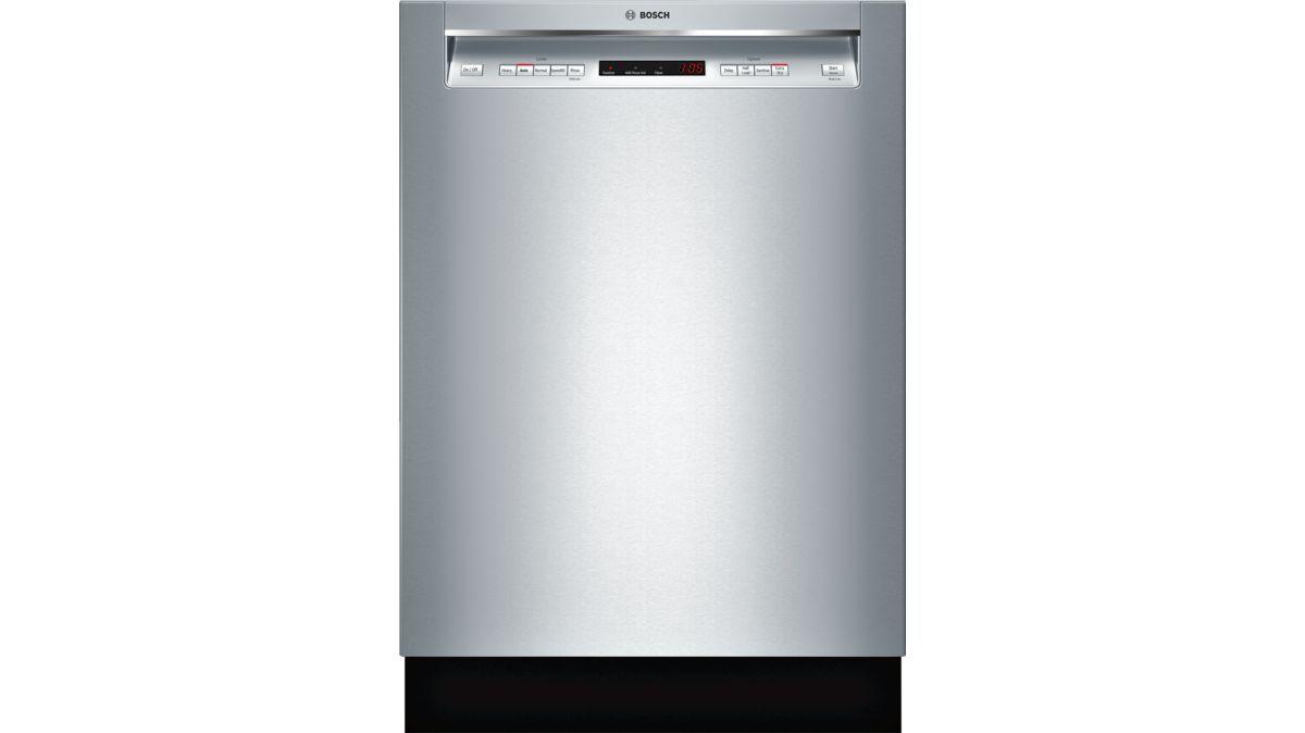 Bosch Shem63w55n Dishwasher Large Utensils Bosch Kitchen Upgrades
