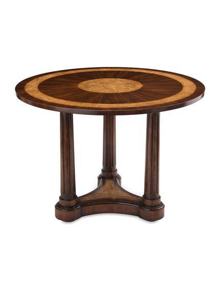 Center Table by John Richard at Gilt