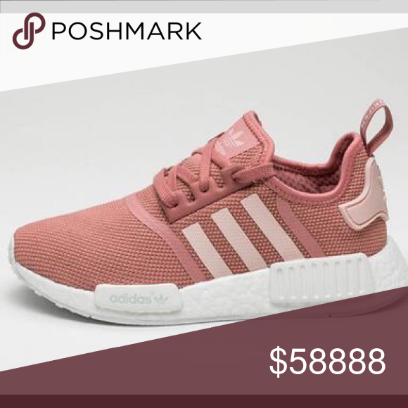 ISO: Rose Gold NMD R1 I am looking for a pair of rose gold nmd