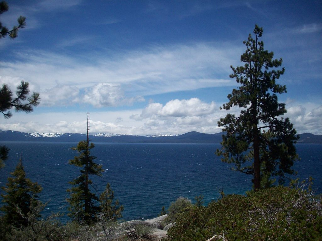 what to do at lake tahoe in june