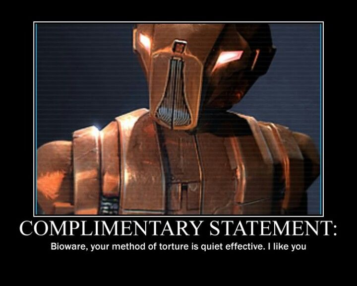 Hk 47 This Bot Really Needs To Be In The New Star Wars Movie General Grievious Got Time Now Its Time Fo Star Wars Kotor Star Wars Humor Funny Star Wars Memes