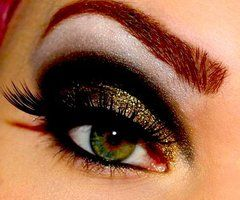 eyes(: