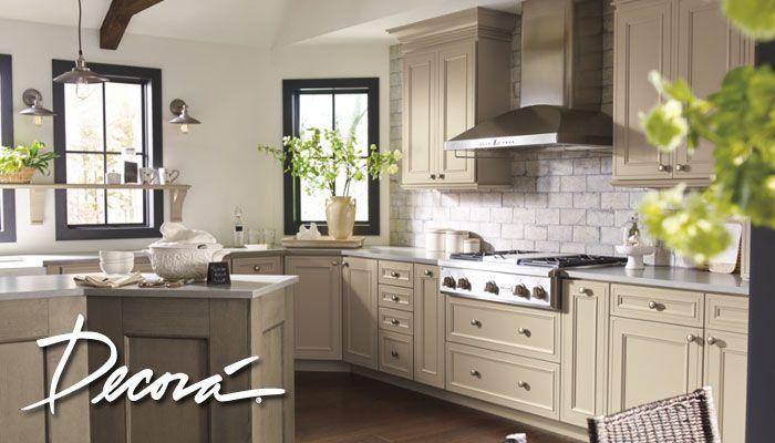 decora cabinets in bridgewater, nj – somerville lumber company