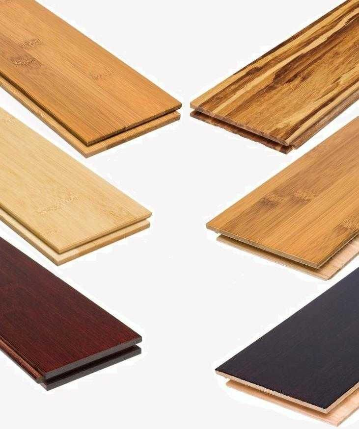 Eco Friendly Wood Flooring | The Home Depot Community