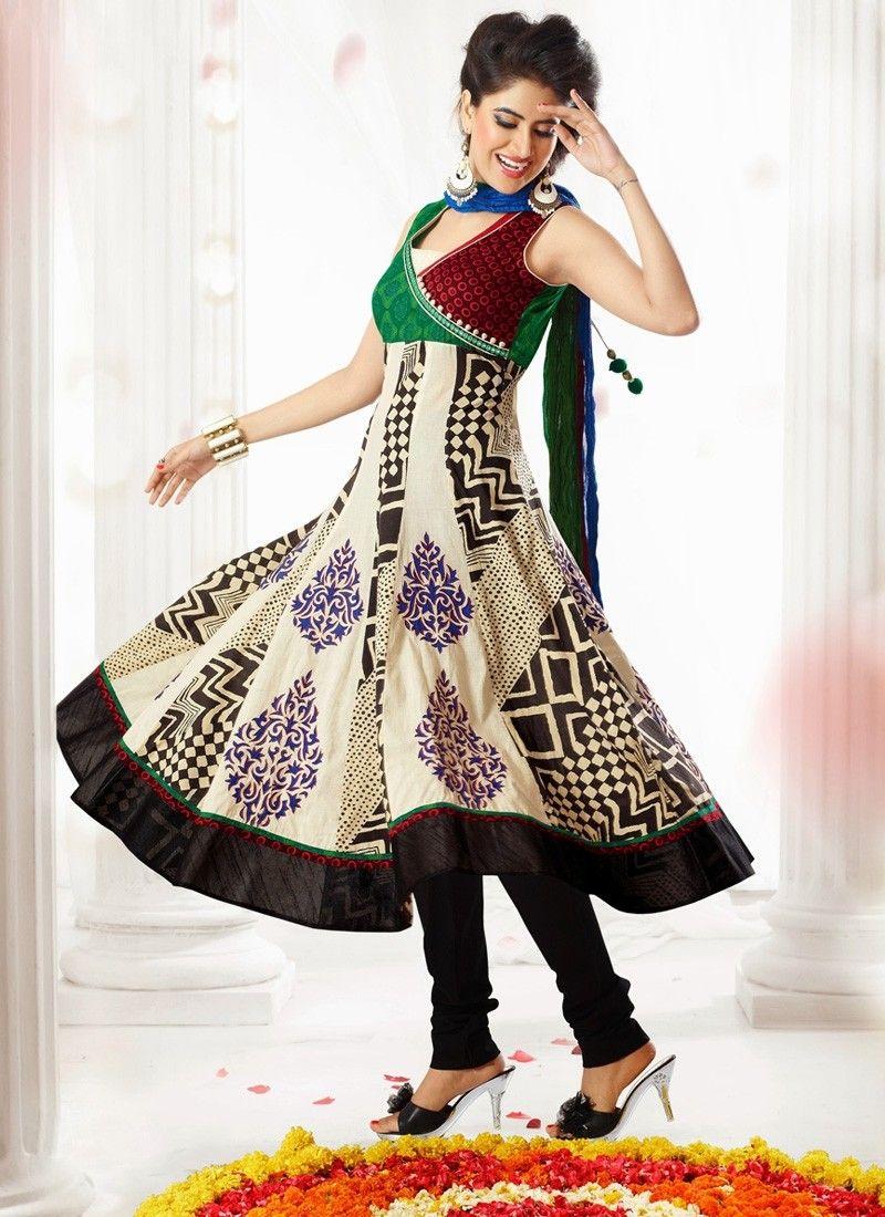 ab89a54ac6 Anarkali designer suits online shopping usa, Latest anarkali salwar kameez  designs 2013, Indian anarkali salwar kameez online collection