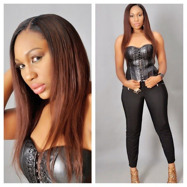 Ebube Nwagbo Celebrates Hair Brand's 3rd Birthday - DailyNaija