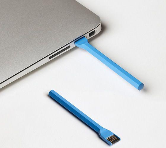 Pen Usb Stick The Pen Usb Memory Sticks Feel Good In The Hand On The Desk Or In The Pocket Http Thegadgetflow Com Portfolio Pen Usb Stick Usb Design Usb