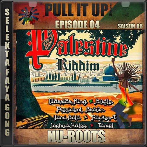 """Check out """"Pull It Up - Episode 04 - S8"""" by Pull It Up Reggae Radio Show on Mixcloud"""