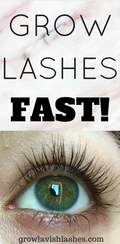 Eyelash Growth Grow Eyelashes Eyelash Serum Long Lashes Eyelash