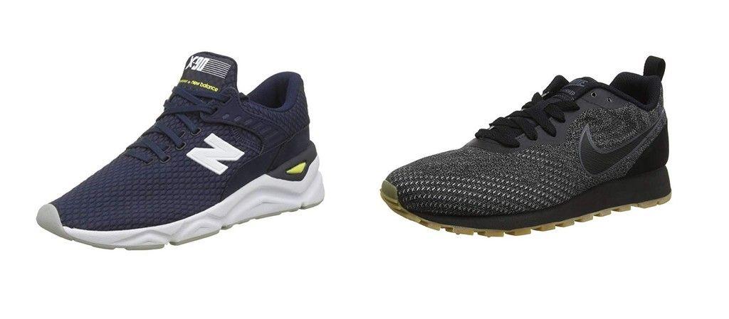 en tallas sueltas zapatillas o Chollos Balance de NikeNew KcFl1J