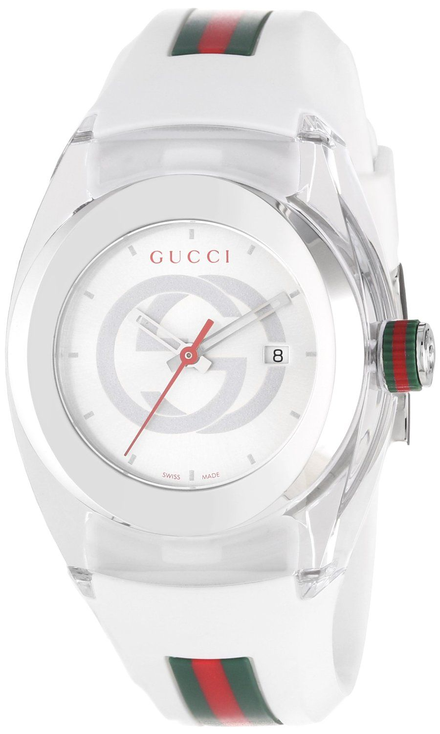 81e69c3571c0b9 Gucci Watch