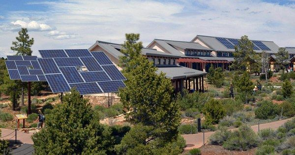 Fbi Launches Investigation Against Arizona Power Company Trying To Block Rooftop Solar Solar Energy Information Solar Green Energy