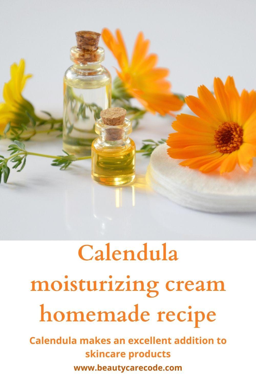 Recipe from Calendula