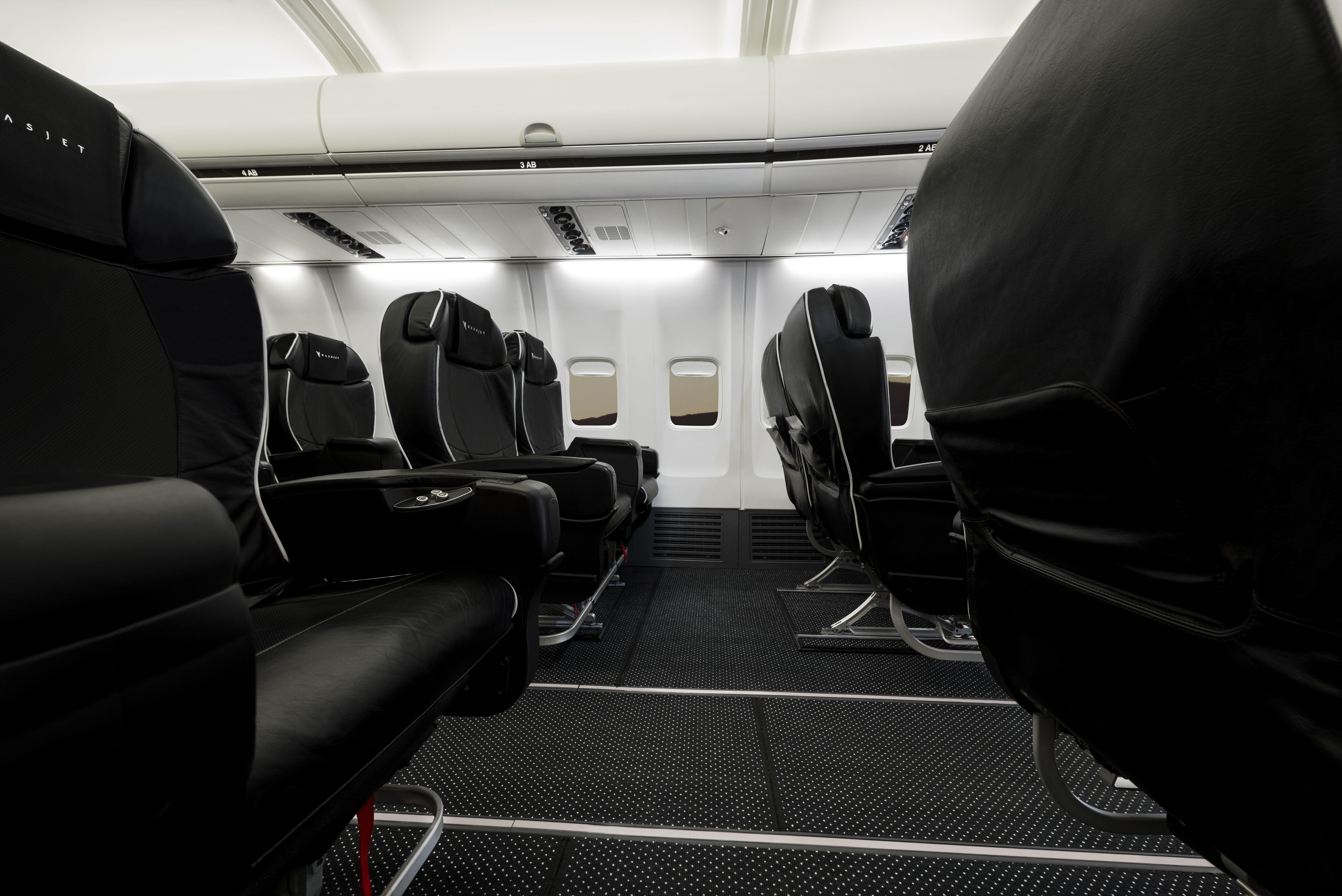 Klasjet Boeing 737 Corporate Jet Vip Private Jet Boeing 737 Boeing