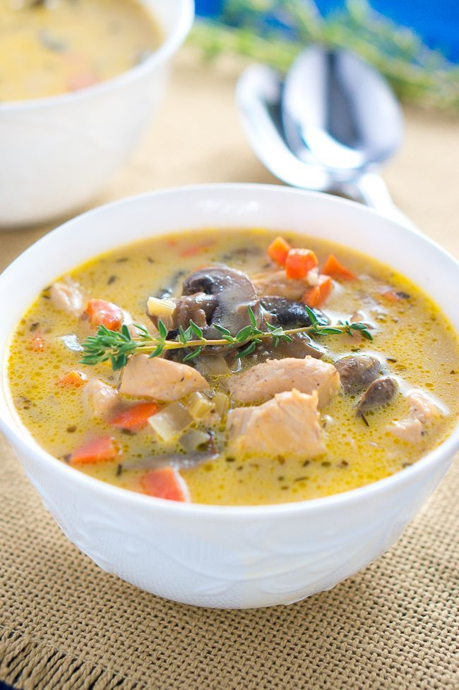 Creamy-Chicken-and-Mushroom-Soup-5.jpg 650×978 pixels