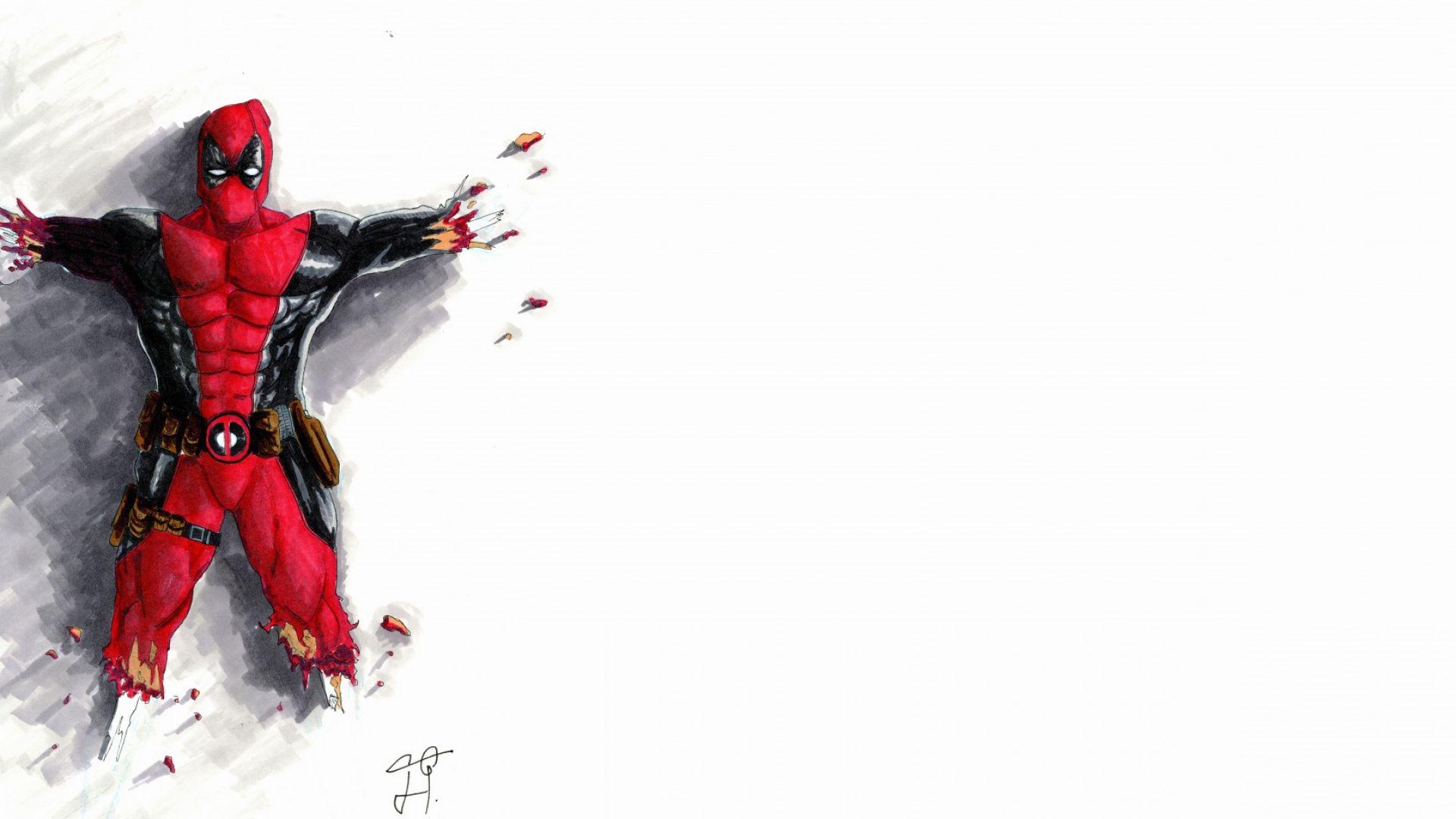 Resultado De Imagem Para Deadpool Wallpaper 3d Deadpool