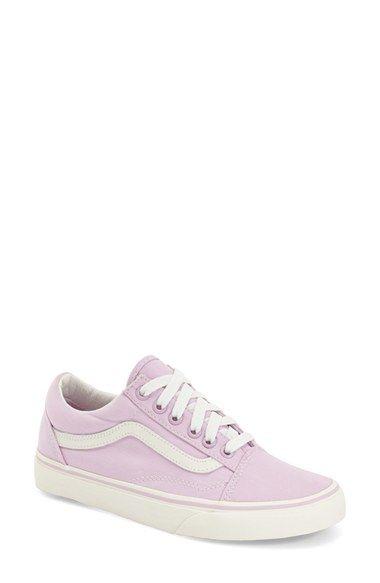 c6598b89117 Vans  Old Skool  Sneaker (Women) available at  Nordstrom